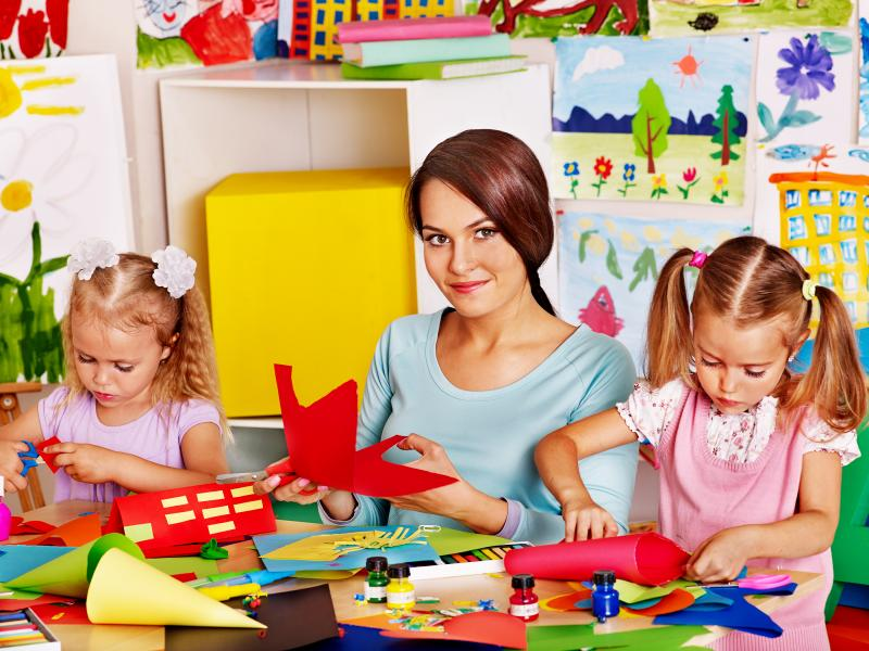 Early Childhood Education fun subjects in college